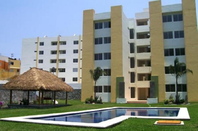 Geno & Vir 447: Departamento en venta en Loma Dorada Chipitlan, Cuernavaca, Morelos