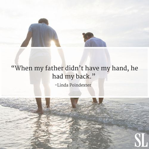 Our Favorite Father's Day Quotes