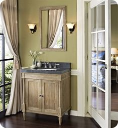 Website With Photo Gallery Fairmont Designs Rustic Chic Modern Bathroom Vanity