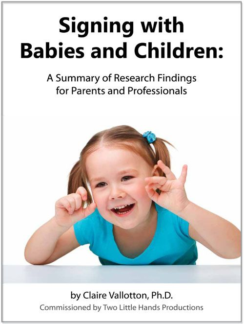 research paper on deaf children 2005-9-16  the critical period for language acquisition and the deaf child's language comprehension : a psycholinguistic approach  recent research  deaf children who.