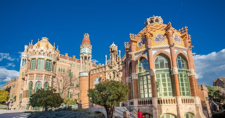3 Days in Barcelona: The Perfect Itinerary - Finding the Universe http://www.findingtheuniverse.com/2017/04/3-day-Barcelona-Itinerary.html
