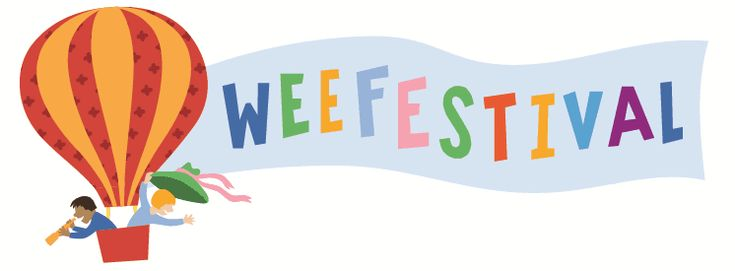 WeeFestival » Theatre and Culture for Early Years