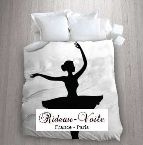 Best 20 ballerine danseuse ideas on pinterest dessin de - Housse couette luxe ...