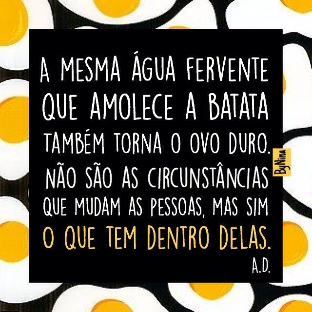 Frase Perfeita ;)