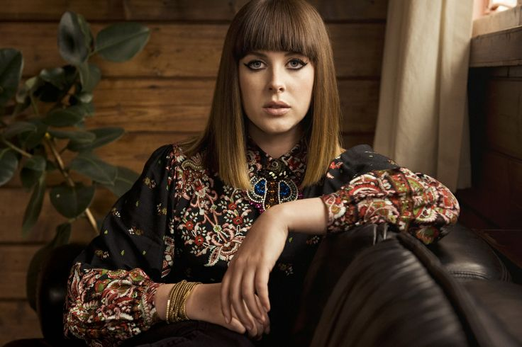 Alexandra Roach by Rebecca Miller Photography - Portraits