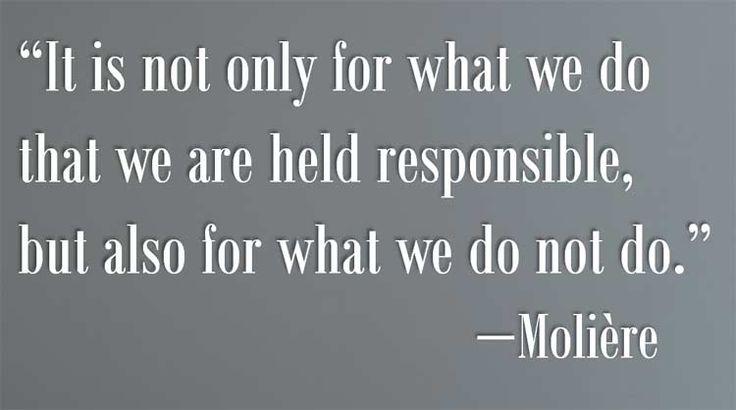 Accountability #quote #change #goodhabits
