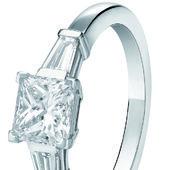 15 bagues de fiançailles en diamants classiques | Vogue