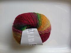 Ravelry: Lang Yarns Mille Colori Baby