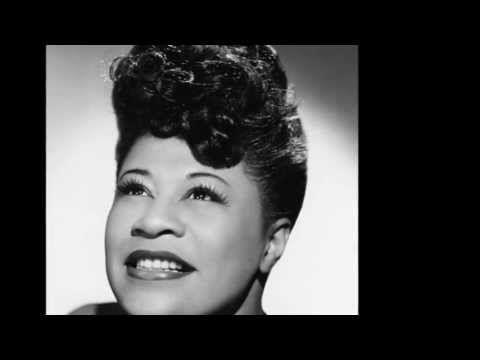 Miles Davis & Ella Fitzgerald - Prelude To A Kiss - YouTube