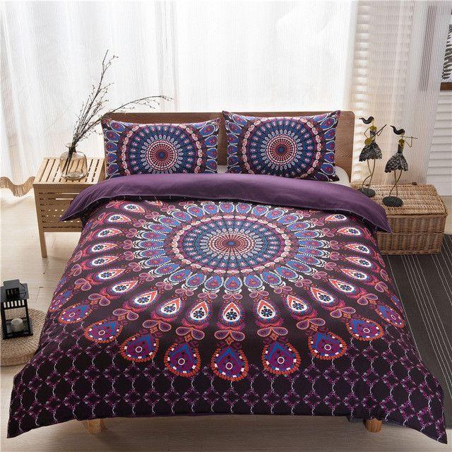 25+ Best Ideas About Purple Bedding Sets On Pinterest