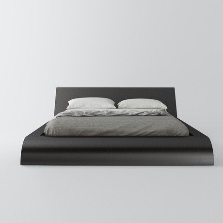 Waverly Bed - By Ted Toledano - Check out what's on sale at TouchOfModern