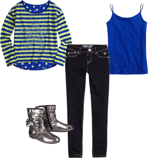 Tween Fall Style - Trends For Every Tween - Savvy Sassy Moms