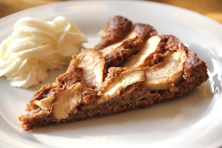 Crostata di Mele, ein tolles Rezept aus der Kategorie Kuchen. Bewertungen: 1. Durchschnitt: Ø 3,0.
