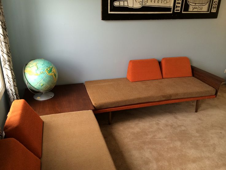 Bentwood daybed for sale