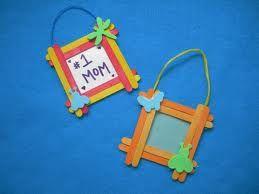 Manualidades dia de la madre para chicos ~ Portal de Manualidades
