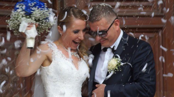 Un Amore Profondo... un Amore Maturo... un Amore che è andato oltre a mille ostacoli. Questo è l'Amore di Alessandro e Corina che Video Auge Fotografo di Matrimonio di Empoli, ha avuto la fortuna di immortalare per la realizzazione del Video di Matrimonio.   #4K #castelfiorentino #DRONE #EMOTIONS #empoli #firenze #follow4follow #fotografia #FOTOGRAFO #fotografo matrimonio empoli #fotografodimatrimonio #fotografomatrimonioempoli #HD #love #marryme #matrimonio #montaione #m