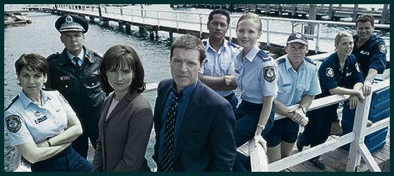 Water Rats Tv Series Australia 101