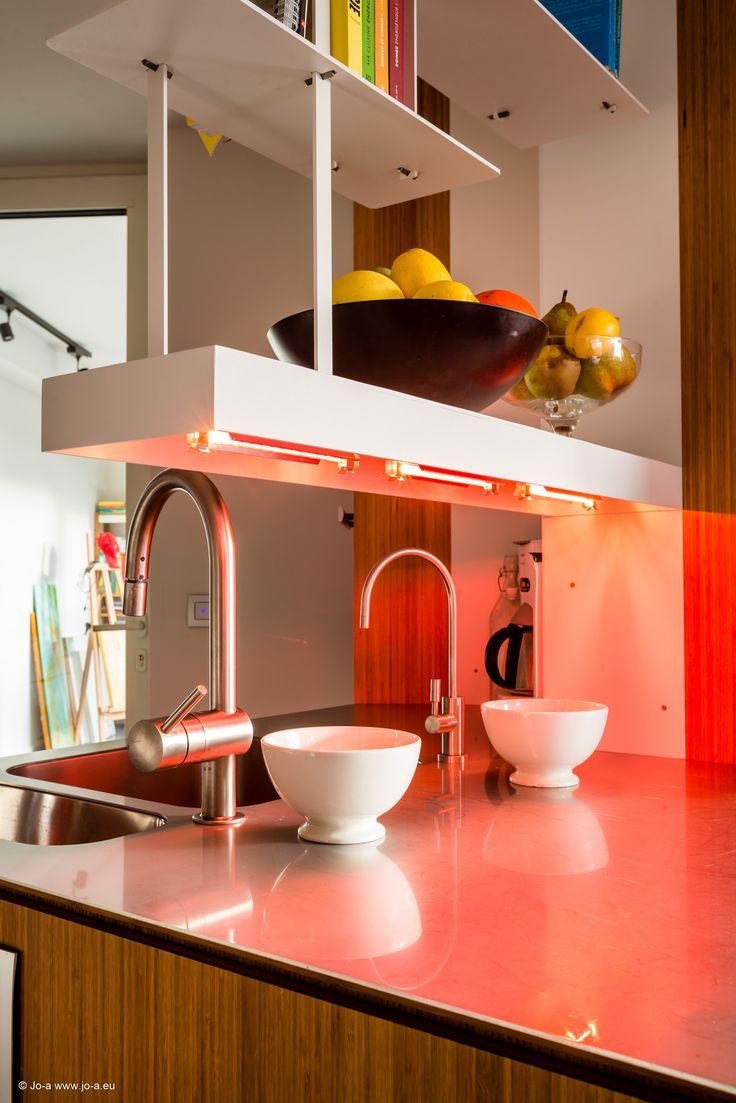 25 best kitchen furniture meuble de cuisine keuken meubelen images on pinterest kitchen. Black Bedroom Furniture Sets. Home Design Ideas