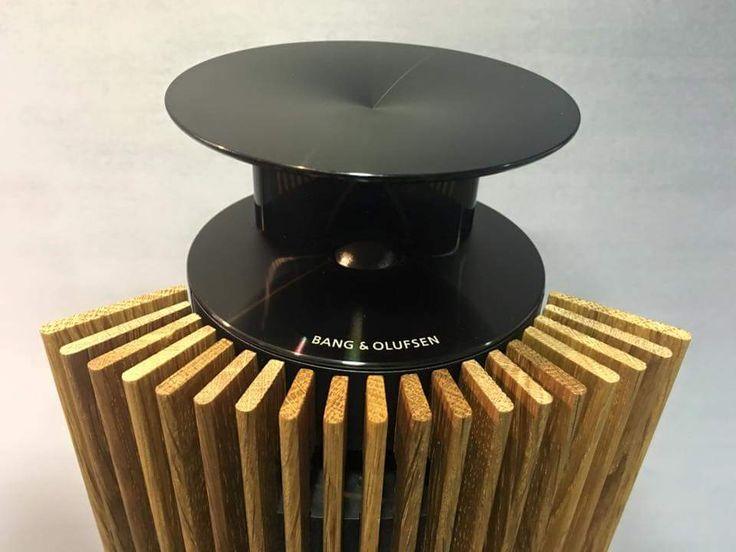 BeoLab 18 Black
