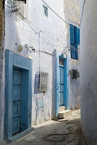 Kairouan, Túnez, África del Norte, África