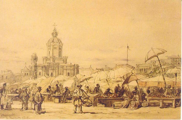 Bucurestiul anilor 1867-1868