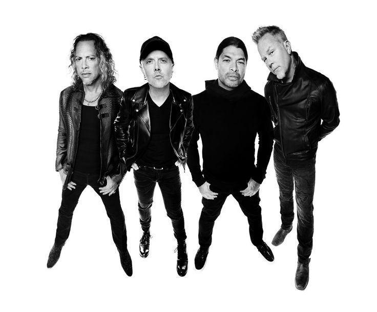 "~NEW METALLICA ALBUM: ""HARDWIRED...TO SELF-DESTRUCT"" RELEASE DATE:  NOVEMBER 11th, 2016 #2 CDs/80 MINUTEZ OF NEW METALLICA TUNEZ....DELUXE VERSION OF ""HARDWIRED"", WHICH IZ ALSO THE FIRST SINGLE, 3 CDs...                    /m\ETALIC-\"