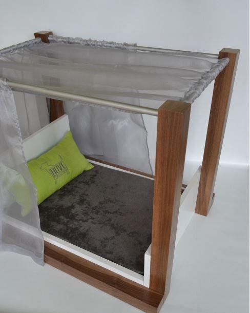 17 meilleures images propos de chien lits coussins et couvertures sur pinterest bonheur. Black Bedroom Furniture Sets. Home Design Ideas