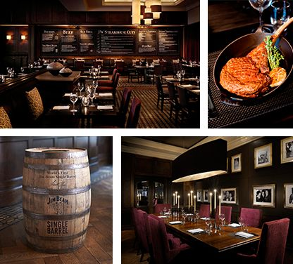 Steakhouse London