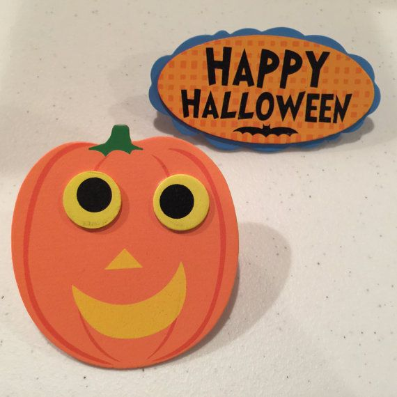 Wood Halloween Outlet Covers - Halloween Wood Decor - Happy Halloween Decoration - Halloween Baby Gift - Halloween Wall Plug Covers