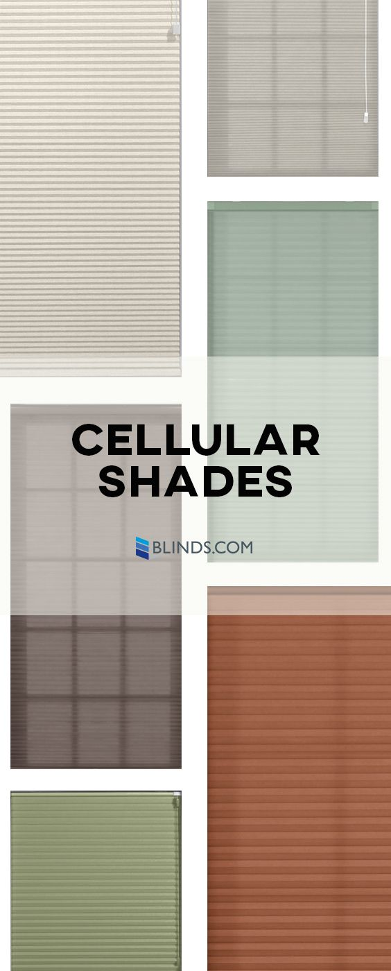 203 best images about cellular shades on pinterest for Most energy efficient windows