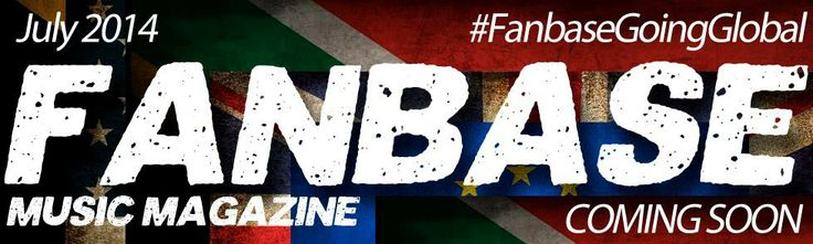 #FanbaseGoingGlobal #music #entertainment #artists #reviews