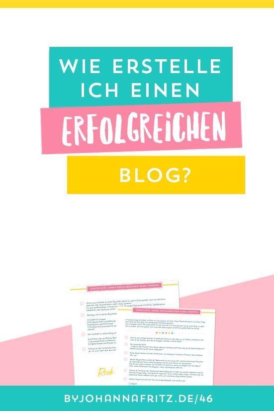 Bloggerin Bine Güllich berichtet von ihren Erfahrungen mit ihrem Blog was eigenes: Welche Plattform ist die richtige? Wie bekomme ich Traffic mit Pinterest? Wie funktionieren Kooperationen mit Firmen?
