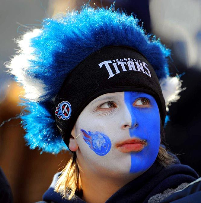 17 best images about tennessee titans die hard fans on pinterest tennessee painted fan and fan in. Black Bedroom Furniture Sets. Home Design Ideas
