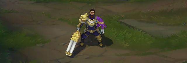 Surrender at 20: 10/24 PBE Update: New Lancer and Mecha Skins,Victorious Graves,New Chroma, Summoner Icons, & Much More