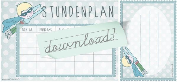 ♥ titatoni: Die letzten Vorbereitungen {free printable}