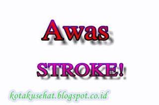 Pengertian Stroke