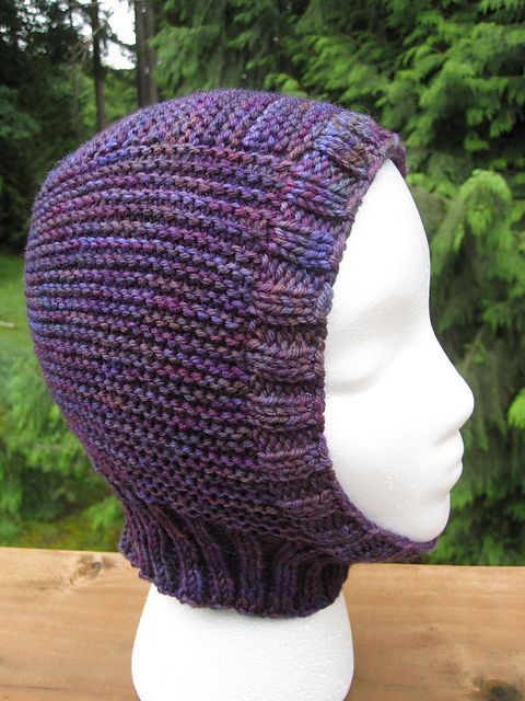 Ravelry: Project Gallery for balaclava pattern by Brian ...