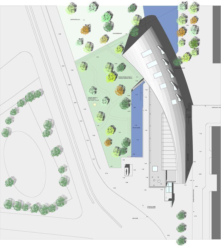 Gallery of AD Classics: Kiasma Museum of Contemporary Art / Steven Holl Architects - 12