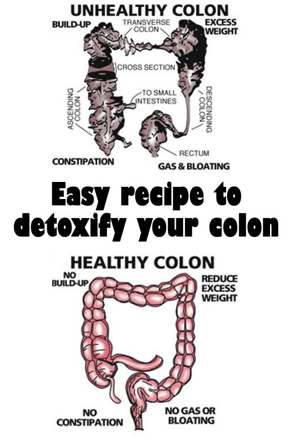 A clean colon leads to a good digestion and absorption of the nutritive substances. You should detoxify your colon at least once a year. Find out how to do that, with a natural beverage, in the article below.