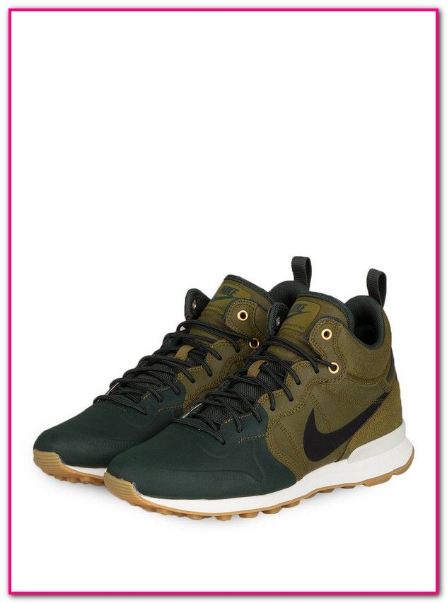 Gefütterte Sneaker Herren Nike   My Style in 2019   Sneakers