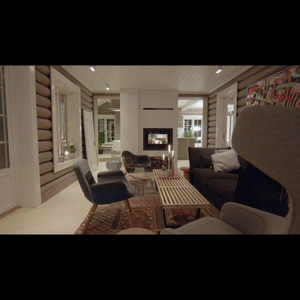 Bilder fra Borgen - Superoppusserne - TV3