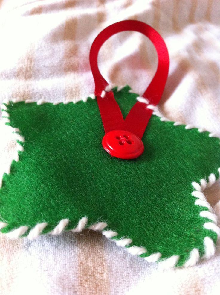 Christmas decoations