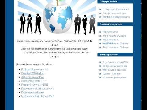 kredyt konsolidacyjny Alior Bank: REJESTRACJA DOMEN