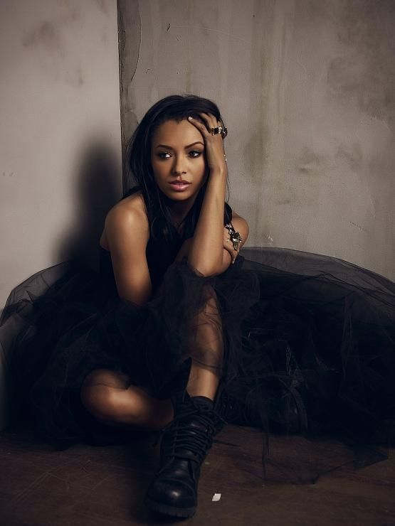 New Kat Graham / Dark Bonnie promotional photo