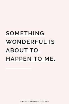 50 positive affirmations for goal getters to cultivate wild success & abundance   ⚡️ www.dreamsforbreakfast.com