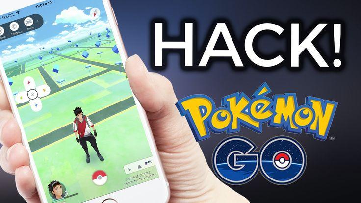 cool HACK! Pokémon GO | NO Jailbreak, NO Computadora, iOS | ZIDACO