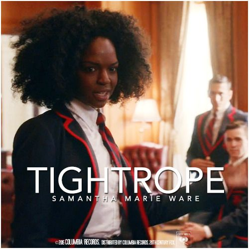 6x02 Homecoming   Tightrope Alternative Cover