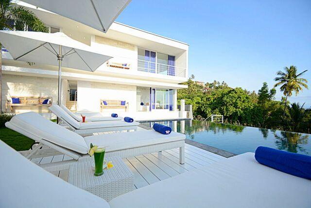 Villa L | 5 bedrooms | #lombok #villa