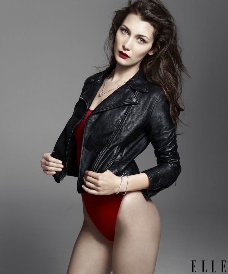 How to Be the Hot, Cool Girl of the Moment. Starring Bella Hadid in OYE Swimwear to buy online go to https://www.oyeswimwear.com/products/zissou-daring