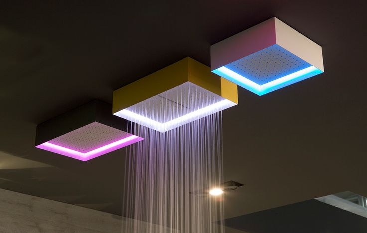 #showerhead: #FUORIMETEO ANTONIO LUPI